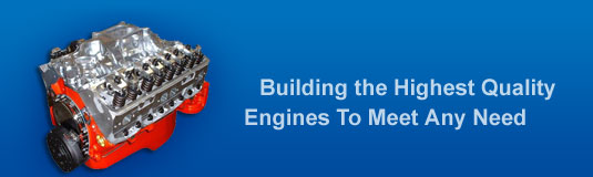 Quality Rebuilt Engines